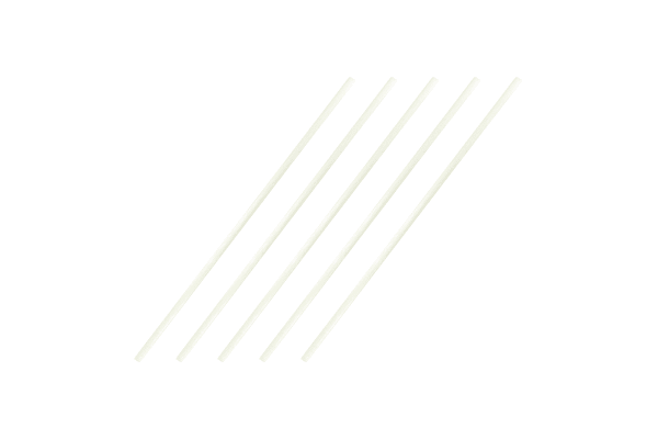 Product image for 5 x 2mm Glass fibre refills