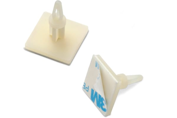 Product image for SNAP-ON STOP SPACER SELF-ADHESIVE 9,9 MM