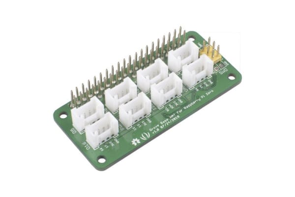 Product image for Seeed Studio 103030276 for use with Raspberry Pi Zero