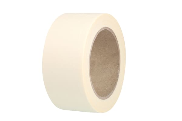 Product image for 60° paper masking tape 100mmx50m