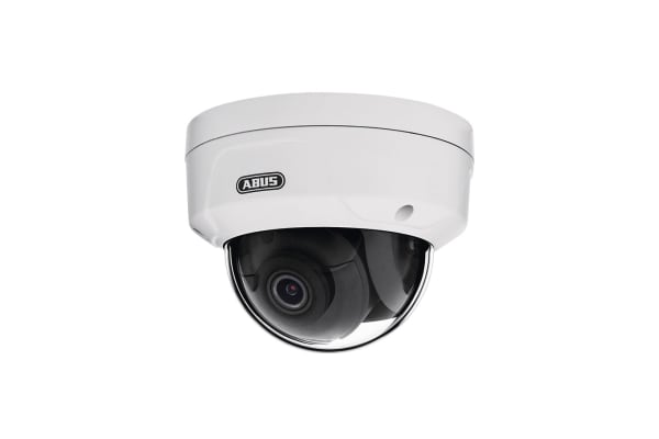 Product image for ABUS IP 4MPX MINI DOME CAMERA