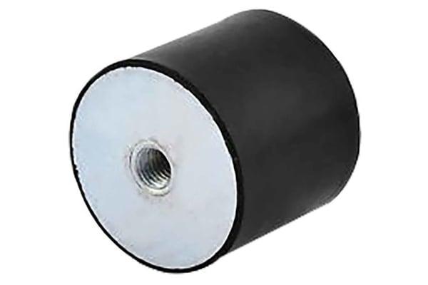 Product image for Cylindrical Bobbin Mount (Female/Female)