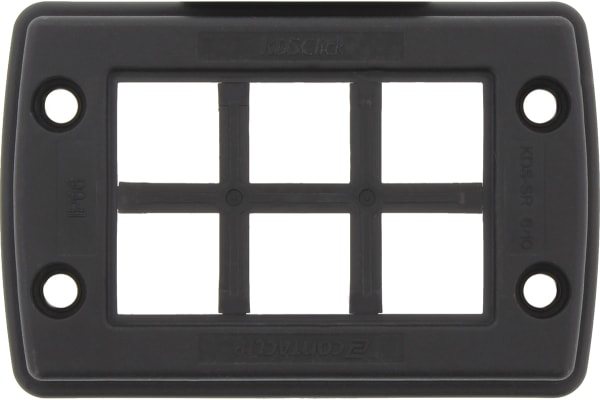 Product image for KDSCLICK CABLE ENTRY SET BASED ON KDS-SR