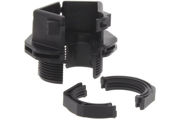 Product image for Separable cable gland M25 for small seal