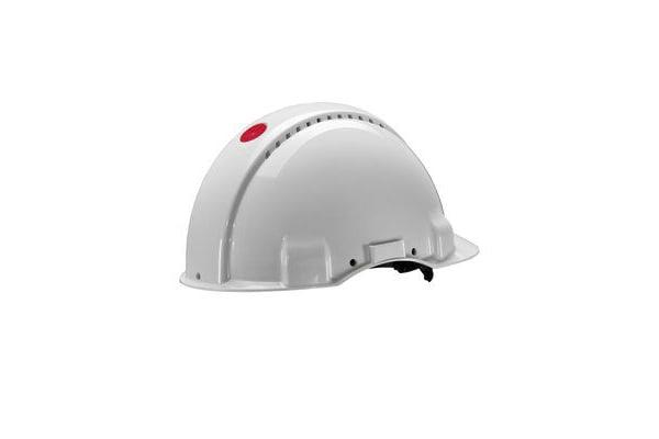 Product image for G3000DUV-VI SAFETY Helmet WHITE