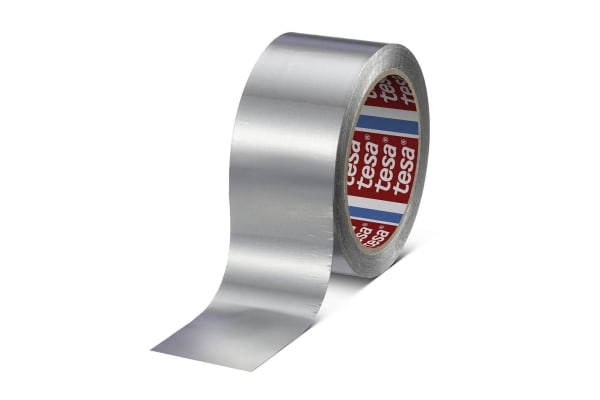 Product image for CONFORMABLE ALUMINIUM TAPE 50MM X 50M