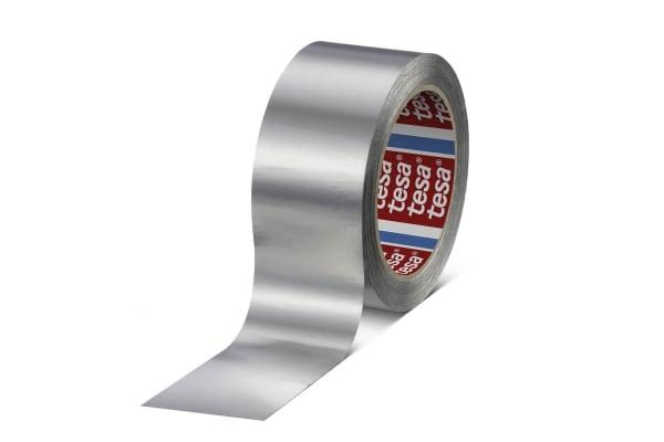 Product image for UNIVERSAL ALUMINIUM TAPE 50MM X 50M
