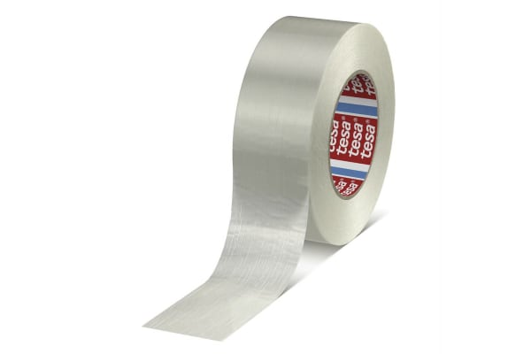Product image for HIGH STRENGTH BOPP BACKED TAPE 50MM X 50