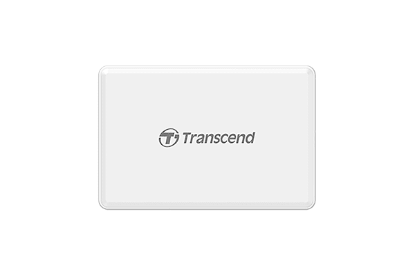 Product image for TRANSCEND RDF8 ALL-IN-1 MULTI MEMORY CAR