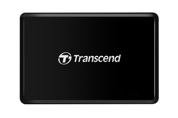 Product image for TRANSCEND RDF2 CFAST CARD READER, USB 3.