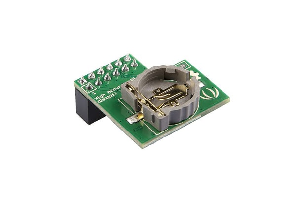 Product image for Seeed Studio, High Accuracy Pi RTC I2C Module, DS3231 - 103030278