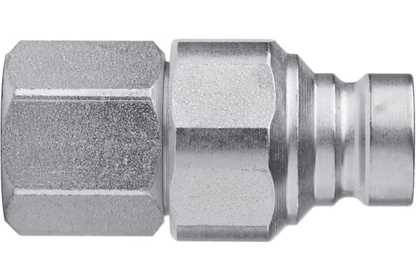 """Product image for 1/4"""" BSP FEMALE THREAD CEJN X65 ISO 1602"""