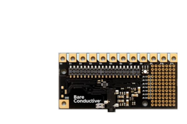 Product image for Bare Conductive Pi Cap