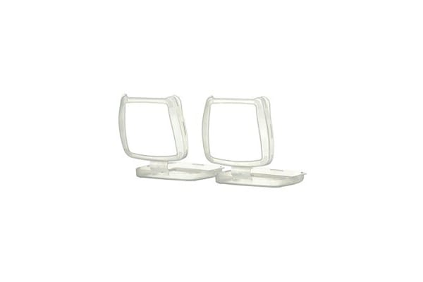 Product image for 3M SECURE CLICK FILTER RETAINER D701