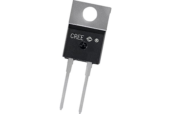 Product image for 10A 650V GEN6 SIC SCHOTTKY DIODE