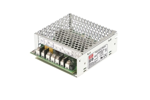 Product image for 40A ENCLOSED TYPE REDUNDANCY MODULE