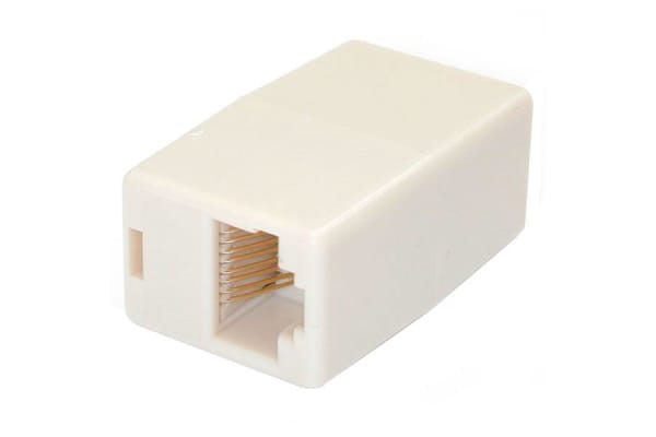 Product image for RJ45 INLINE COUPLER