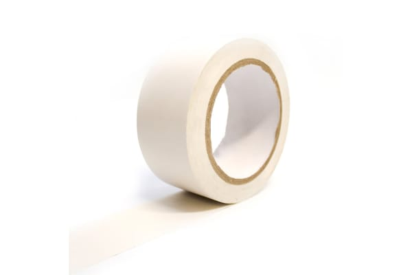 Product image for COBA TAPE WHITE 50MM X 33M