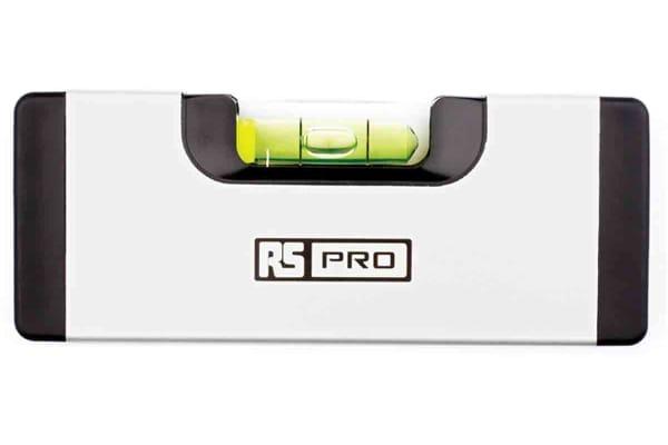 Product image for RS PRO MINI SPIRIT LEVEL