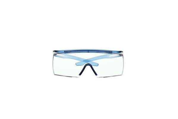 Product image for 3M SECUREFIT 3700 OVERSPECTACLES, BLUE T
