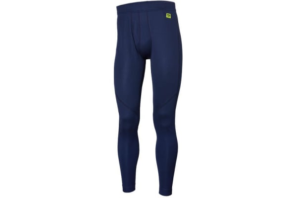 Product image for Helly Hansen HH Lifa Navy Polypropylene Trousers 36in, 3XL Waist