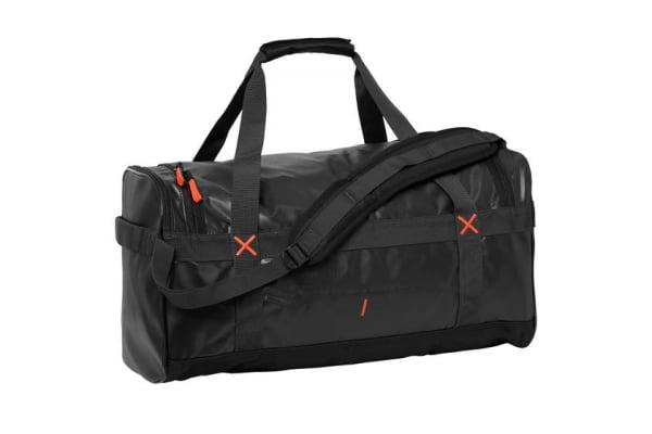 Product image for HH DUFFEL BAG 50L- BLACK