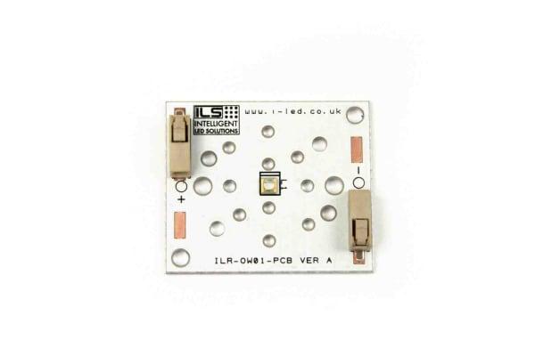 Product image for ILR-XP01-S270-LEDIL-SC201. Intelligent LED Solutions, UV LED