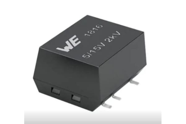 Product image for  1-Channel, DC-DC DC-DC Converter, 200mA 8-Pin, SMT