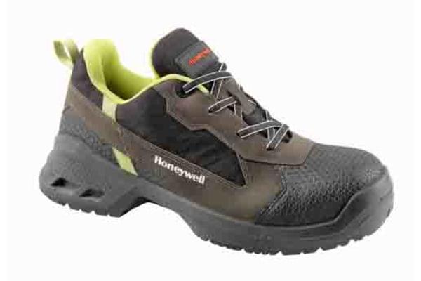 Product image for Honeywell Safety Unisex Safety Shoes, EU 45, UK 10.5