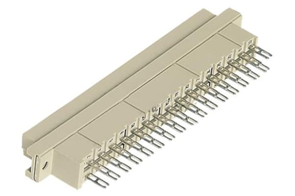 Product image for DIN-POWER D032FL-8, 0C1-2