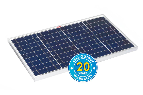 Product image for 30W PV LOGIC SOLAR PANEL - ONLY