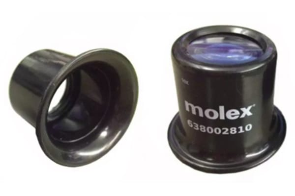 Product image for Eye Loupe 10X Magnifiaction