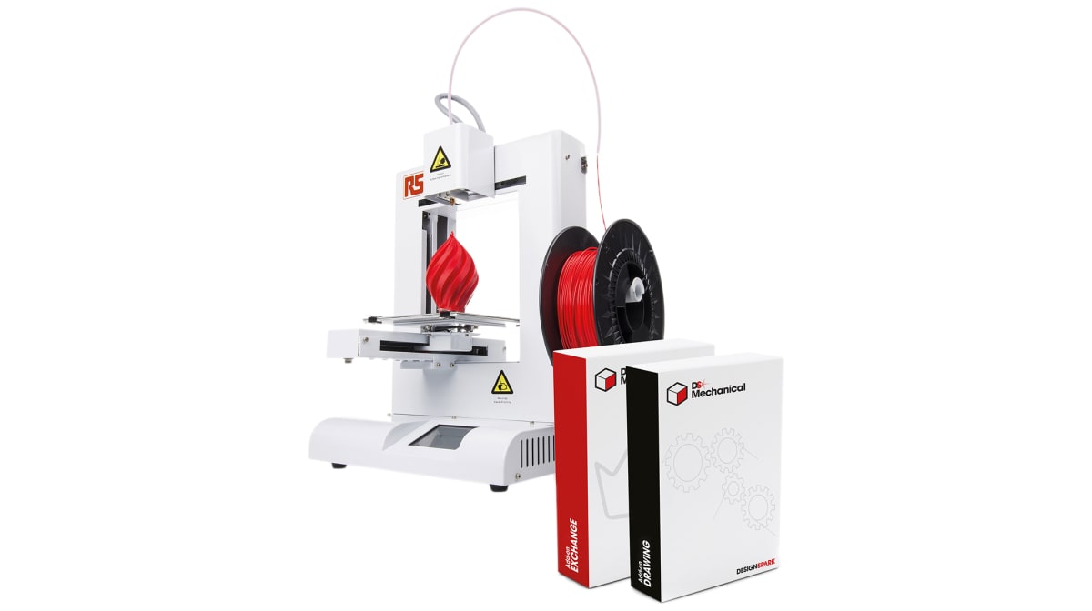 3D-Drucker RS PRO IdeaWerk Plus
