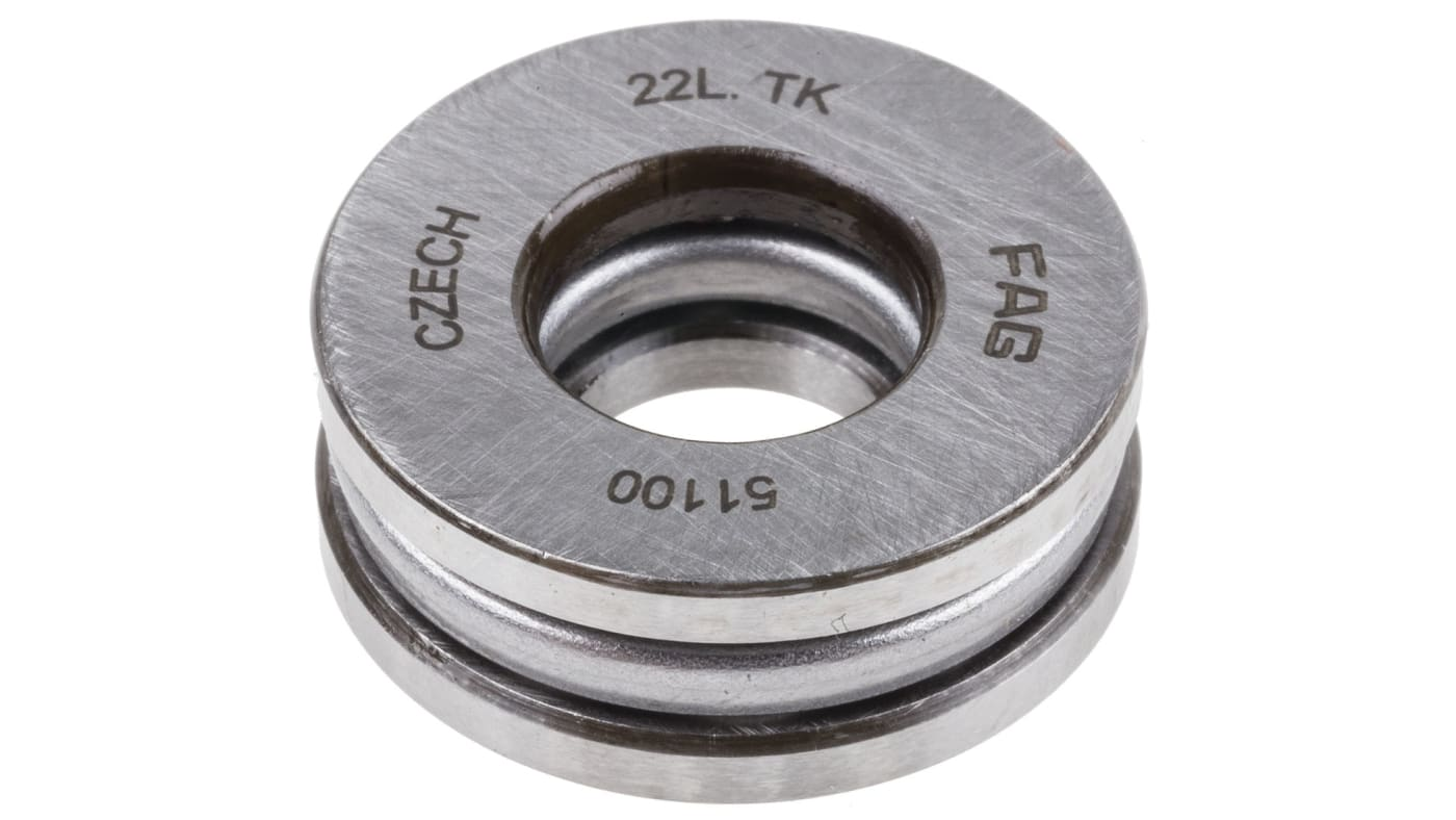 10mm-Axial-Deep-Groove-Ball-Bearing-24mm-O.D-img