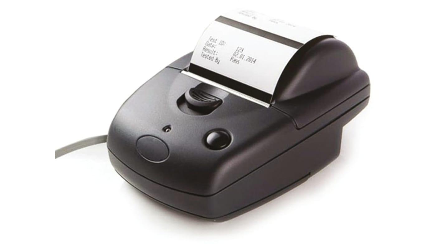 PAT Test Printer