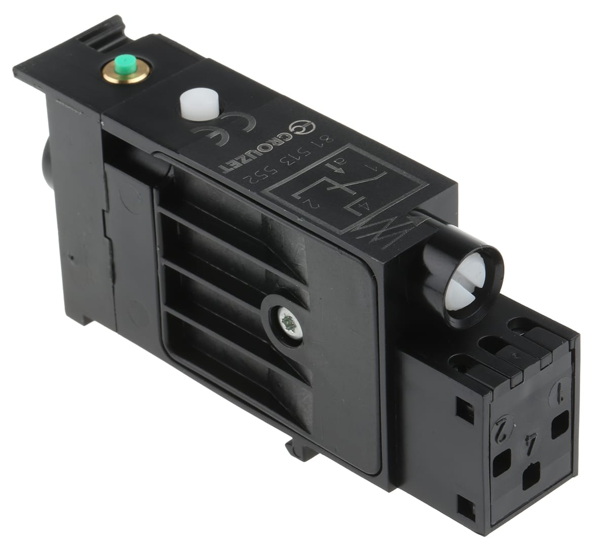 4mm Pressure Switch