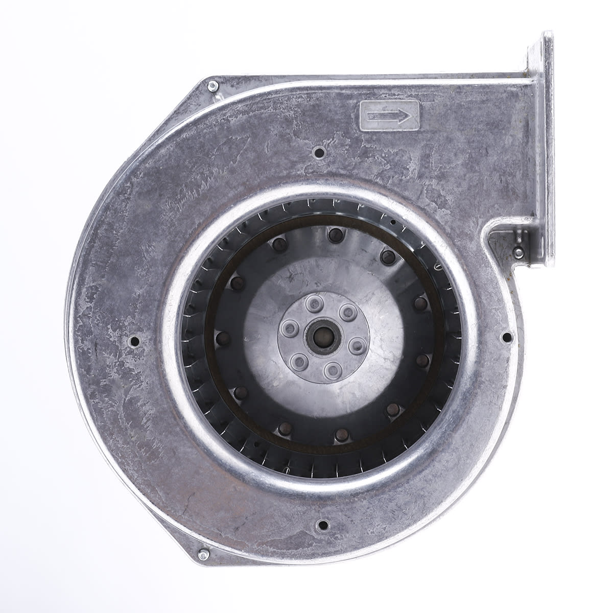 Forward Curved Centrifugal Fans