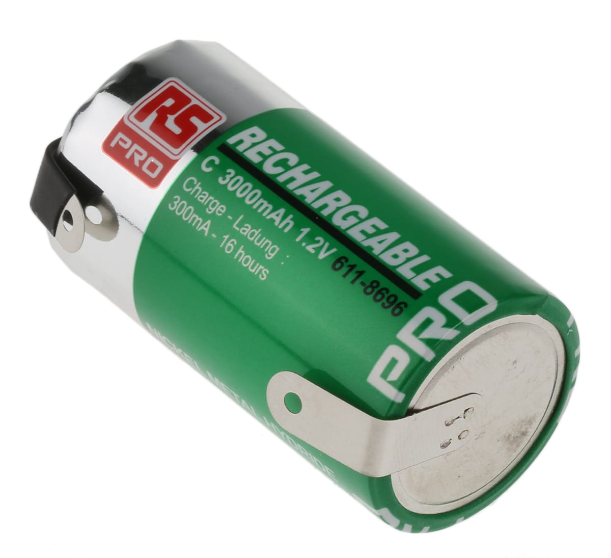 Rechargeable C Battery