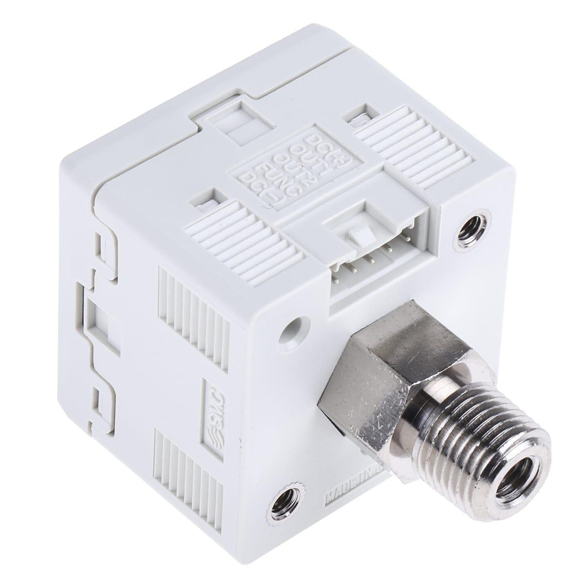 1/8 Inch Pressure Switch