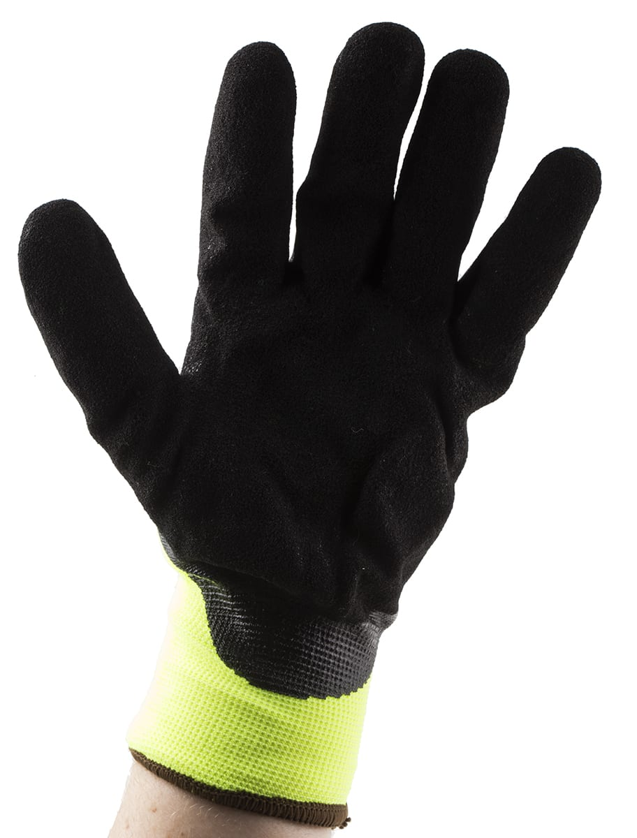 Large Work Gloves