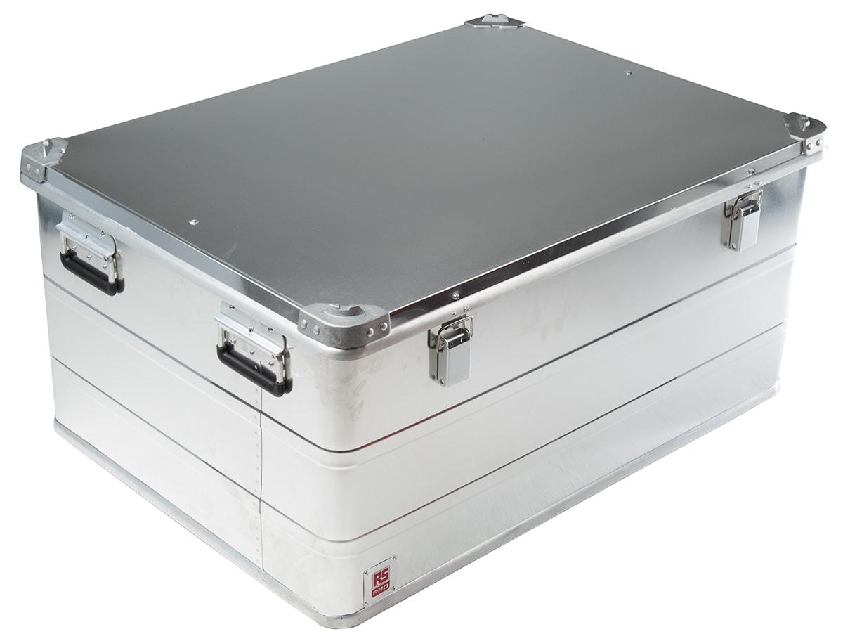 Aluminium-Flightcase
