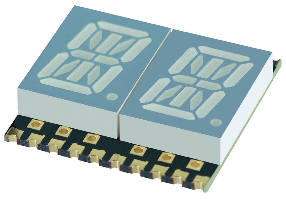 14-Segment LED Display