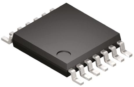 16-bit Microcontroller