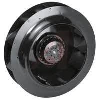 Backward Curved Centrifugal Fans