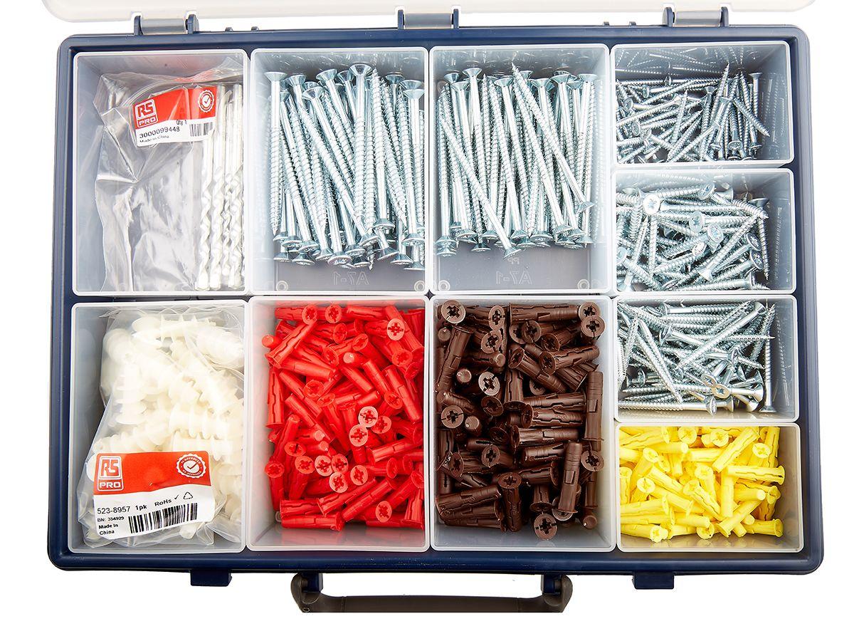 Masonry Fixing Kits