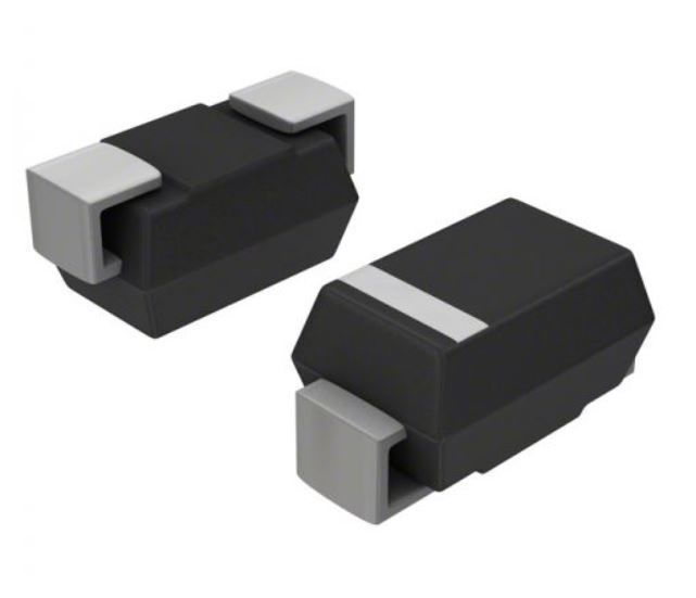 Clamping Voltage Diode