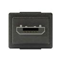Micro-USB-Buchse