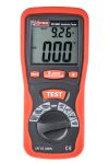 Product image for RS Pro Insulation & Continuity Tester