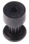 Product image for MXL Plastic Pulley teeth 10, bore 3mm