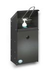 Product image for Hand Sanitiser Station 180mm x 423mm x 150mm